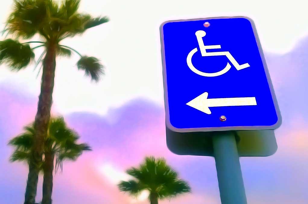 شهرهای مناسب افراد معلول چگونه هستند