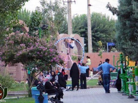 محله دولت آباد تهران