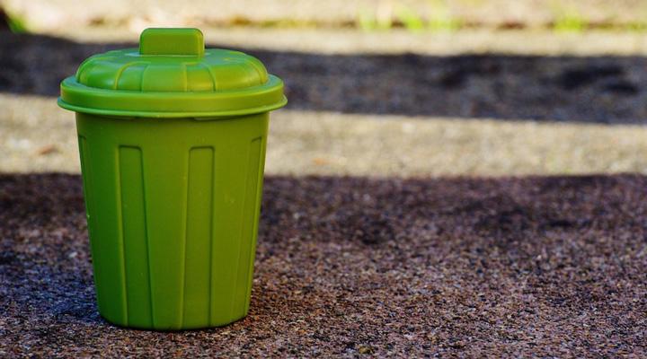 راهکارهای تولید زباله کمتر در خانه