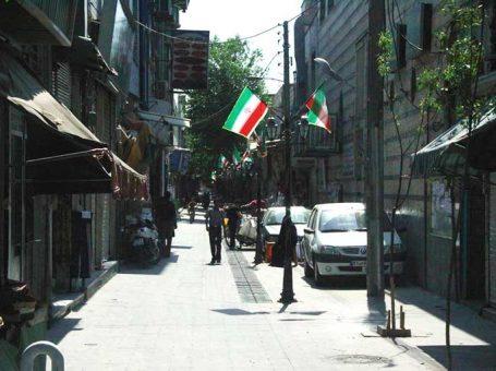 محله جوادیه تهران
